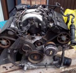 Двигатель в сборе. Audi Quattro Audi S5 Audi A6, C5 Двигатель BDV