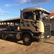 Scania R. Продам седельный тягач 500, 15 600 куб. см., 26 500 кг.