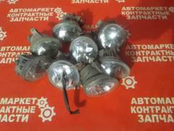 Фара противотуманная. Toyota: Wish, Caldina, Allion, ist, Premio Двигатели: 1ZZFE, 1AZFSE, D4, 1AZFE, 1NZFE, 2NZFE
