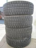 Dunlop DSX-2. Зимние, без шипов, 2008 год, износ: 20%, 4 шт