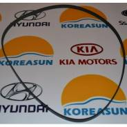 Ремень генератора. Kia: Grand Carnival, Bongo, Carnival, Sedona, K-series Двигатель D4BB