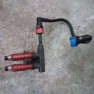 Инжектор. Mazda RX-8, SE3P Двигатель 13BMSP