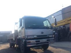 Nissan Diesel. Nissan diesel, 6 925 куб. см., 5 000 кг.