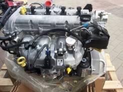 Двигатель в сборе. Opel Astra Двигатель A20NFT