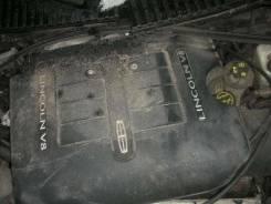 Двигатель Lincoln Navigator 04-06гг, 5,4л., V8, 304л. с.