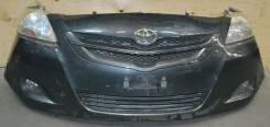 Ноускат. Toyota Belta, SCP92