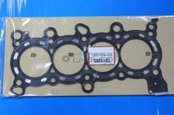 Прокладка ГБЦ Honda K20A/R18A 12251-RNA-A01 металл HQ