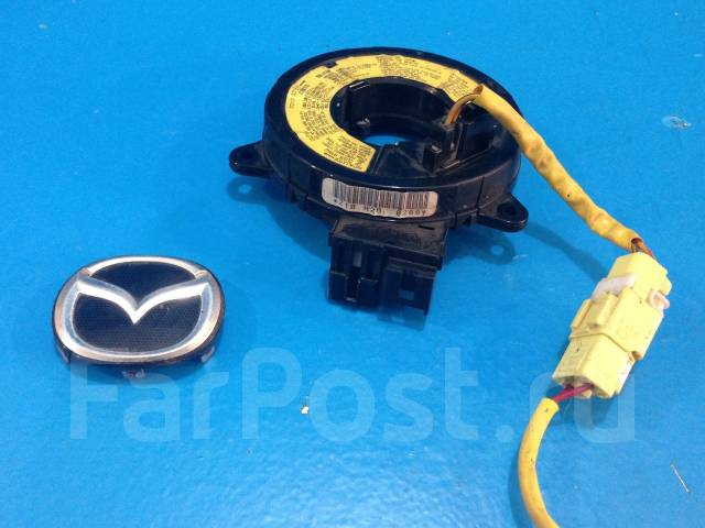 Радиатор отопителя. Mazda: Premacy, Training Car, Familia, Protege, 323, Tribute Двигатель ZL