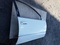 Дверь боковая. Toyota Aristo, JZS161, JZS160 Двигатель 2JZGTE