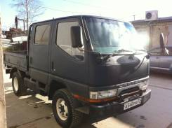 Mitsubishi Canter. Продам грузовик Mitsubishi-Canter, 2 800 куб. см., 1 500 кг.