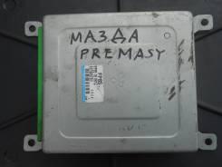 Блок управления двс. Mazda Premacy