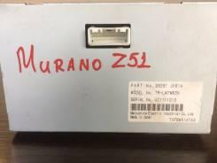 Дисплей. Nissan Murano, Z51R, Z51 Nissan Teana, J32, J32R Двигатели: VQ35DE, QR25DE, VQ25DE