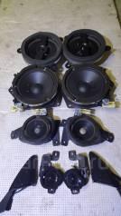 Динамик. Subaru Legacy, BP5, BP9, BPE Subaru Outback, BP9, BPE