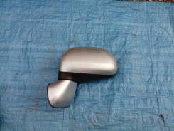 Зеркало заднего вида боковое. Mitsubishi Colt, Z27A, Z26A, Z25A, Z24A, Z28A, Z23A, Z22A, Z21A
