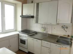 2-комнатная, улица Авраменко 13а. Эгершельд, частное лицо, 44 кв.м. Кухня