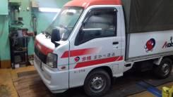 Subaru Sambar Truck. Продам грузовичок subaru sambar, 700 куб. см., 500 кг.