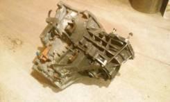 Механическая коробка переключения передач. Nissan X-Trail