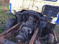 Механическая коробка переключения передач. Hino FN, FN, FN1 Hino Profia Двигатели: P09, P09C, P09CT