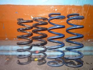 Пружина подвески. Toyota Chaser, JZX90, JZX100 Toyota Cresta, JZX100, JZX90 Toyota Mark II, JZX100, JZX90, JZX90E