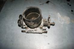 Заслонка дроссельная. Nissan Stagea Nissan Cefiro Nissan Skyline Nissan Laurel Двигатель RB25DE