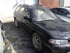 Subaru Legacy Wagon. BG9028233, EJ25DDAAJE