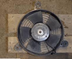 Вентилятор радиатора кондиционера. Daewoo Nexia