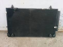 Радиатор кондиционера. Toyota Wish, ZNE10G, ZNE10 Двигатель 1ZZFE