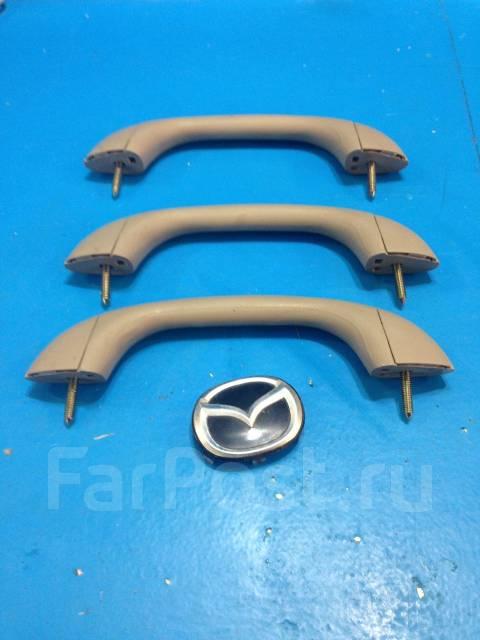 Датчик открытия дверей. Mazda: Protege, Training Car, Premacy, Familia, 323 Двигатели: ZL, ZLDE, ZLVE