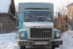 ГАЗ 3307. Продаётся ГАЗ3307, 1 800куб. см., 5 000кг., 4x2