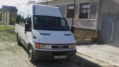 Iveco Daily. Продаётся Срочно 35S11V, 2 800 куб. см., 18 мест