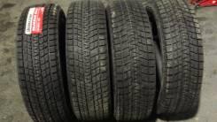 Bridgestone Dueler DM-01. Зимние, без шипов, 2012 год, без износа, 4 шт