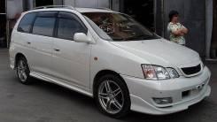 Toyota Gaia. SXM ACM, 3S 1AZ