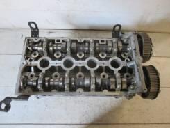 Головка блока цилиндров. Chevrolet Cruze Двигатель F16D4