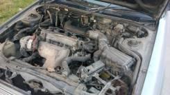 Двигатель. Toyota Corona Toyota Caldina Toyota Carina Двигатель 4SFE