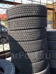 Bridgestone Blizzak W965. Зимние, без шипов, износ: 20%, 6 шт