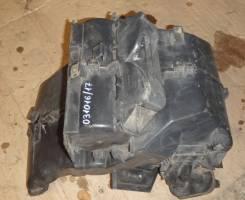 Корпус радиатора отопителя. Renault Symbol Renault Clio