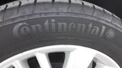 Continental Contact CT 21. Летние, 2014 год, износ: 30%, 4 шт