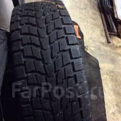 Dunlop Grandtrek SJ6. Зимние, без шипов, 2006 год, износ: 20%, 1 шт
