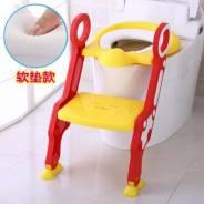 Сиденья для унитаза. Под заказ