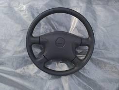 Подушка безопасности. Nissan Sunny, FB15 Двигатель QG15DE