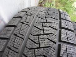 Pirelli Winter Asimmetrico. Зимние, без шипов, без износа, 4 шт