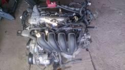 Двигатель. Toyota: Corolla, Wish, RAV4, Allion, Vista Ardeo, Corolla Fielder, Premio, Avensis, Corolla Spacio Двигатель 1ZZFE