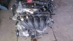 Двигатель. Toyota: Corolla, Wish, RAV4, Allion, Vista Ardeo, Isis, Corolla Fielder, Allex, Premio, Avensis Двигатель 1ZZFE