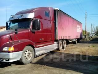 Volvo. Продается volvo, 14 000 куб. см., 20 000 кг.