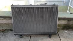 Радиатор охлаждения двигателя. Toyota Nadia, ACN10, ACN15, ACN10H, ACN15H Двигатель 1AZFSE
