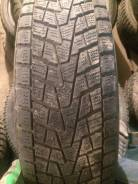Bridgestone Winter Dueler DM-Z2. Зимние, без шипов, износ: 50%, 1 шт