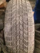 Bridgestone Winterforce. Зимние, шипованные, износ: 40%, 1 шт