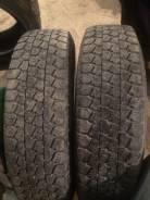 Dunlop Graspic s100, 155/80r13. Всесезонные, износ: 60%, 2 шт