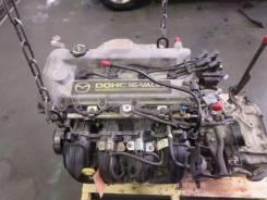 Mazda двигатель L3 2.3л
