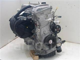 Toyota двигатель 1AZ-FE, FSE 2.0